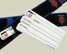 Reserve-ID-kaarten-Medische-armbanden