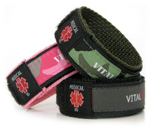 Medische-ID-armband