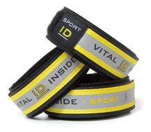 Sport-ID-armband